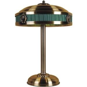 Фотография товара настольная лампа Favourite 1274-3T (338935)