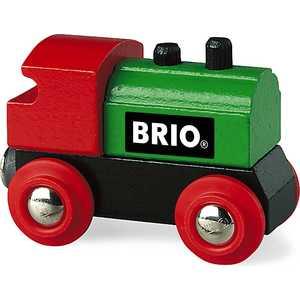 Паровоз Brio ''Классика'' 33610