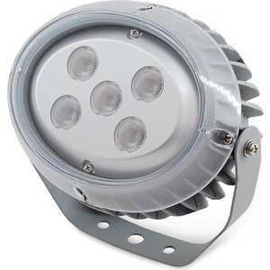Светодиодный прожектор Estares MS-OP AC220V 15W IP65 Теплый белый
