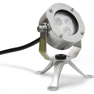Светильник для фонтанов и бассейнов Estares B5AB0318 DC12V 6W IP68 RGB