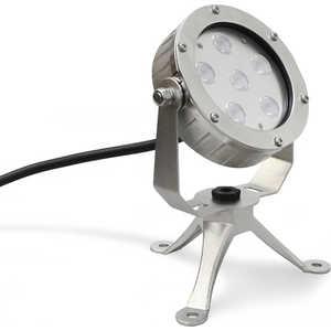 Светильник для фонтанов и бассейнов Estares B5AC0618 DC12V 12W IP68 RGB