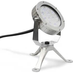 Светильник для фонтанов и бассейнов Estares B5AD1218 DC24V 24W IP68 RGB