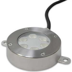 Светильник для фонтанов и бассейнов Estares B4B0618 DC24V 6x2W IP68 RGB 3in1