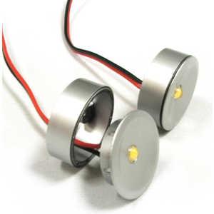 Мебельный светодиодный светильник Estares MS-K303P-2 тёплый белый