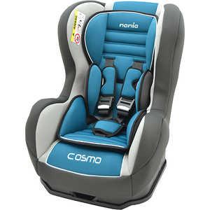 Автокресло Nania Cosmo SP LX Isofix Agora Petrole 93009