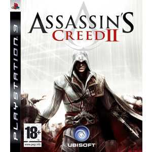 Игра для PS3  Assassin's Creed 2 (PS3, Русская версия)