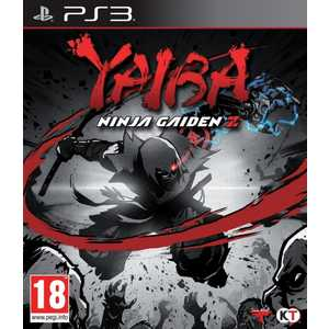 Игра для PS3  Yaiba: Ninja Gaiden Z Special Edition (PS3, английская версия)