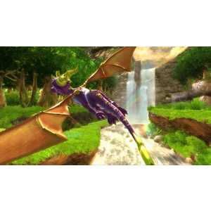 Игра для PS3  Legend of Spyro: Dawn of the Dragon (PS3, английская версия)