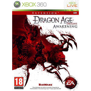 Игра для Xbox 360  Dragon Age: Origins - Awakening (Xbox 360, английская версия)