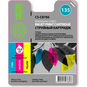 Картридж Cactus C8766HE (CS-C8766)
