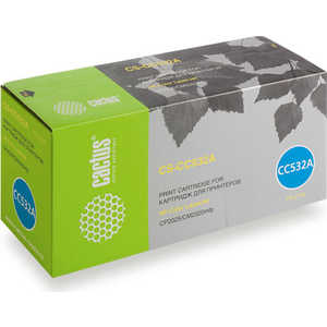 Картридж Cactus CC532A (CS-CC532A) fast shipping fuse box unit assembly relay for peugeot 206 cabrio 307 cabrio 406 coupe 807 citroen c3 c5 c8 xsara picasso