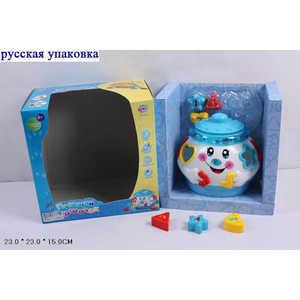 Joy Toy Поющий горшочек 0915