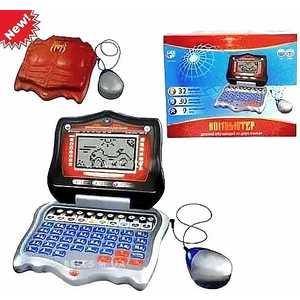 Joy Toy Компьютер 32 функции обучения ,9 игр 7074