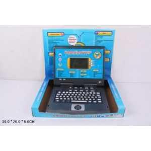 Joy Toy Компьютер 35 функций обучения ,11 игр 7139 планшет joy toy развивающий компьютер 7004