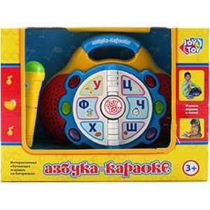 Азбука Joy Toy Караоке, русский алфавит 7010