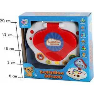 Волшебное зеркало Joy Toy 7133В игрушка joy toy ралли 9383a