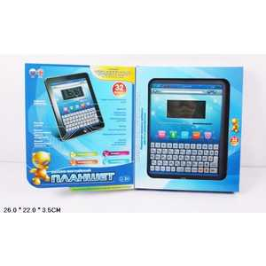Joy Toy Планшетный компьютер 7242 электронные игрушки zhorya деткий компьютер планшет