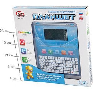 Play Smart Планшет русско - английский с цветым экраном 7322 планшет в краснокамске