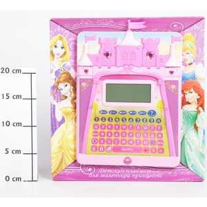 Планшет Play Smart сказочный 7406 lexibook детский компьютер планшет тачки