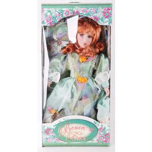 Bondibon Кукла керамическая 30см Victorian stile (C813 - 12X)