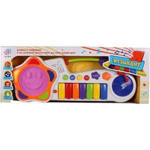 Синтезатор Joy Toy для детей Я Музыкант 7241