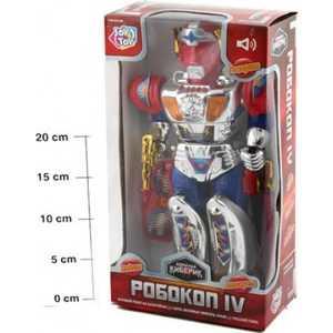 Joy Toy Робот Робокоп IV 9188