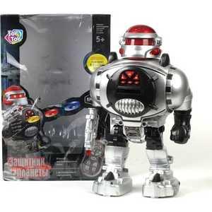 Joy Toy Робот Защитник планеты 9184