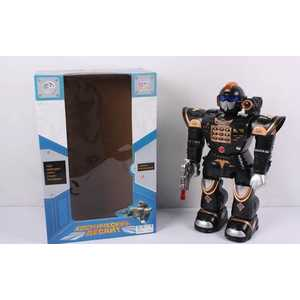 Joy Toy Робот Космический десант 9193 игрушка joy toy барс yellow 8082