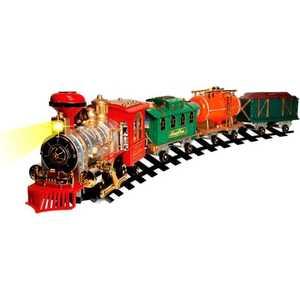 Железная дорога Joy Toy Золотая стрела 0622