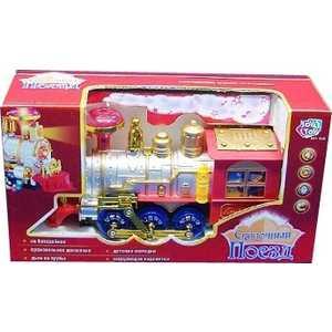 Поезд Joy Toy сказочный 0626