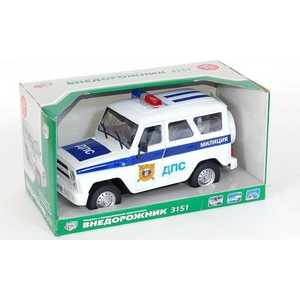 Joy Toy Машина 9122 - B
