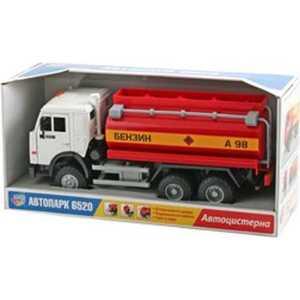 Joy Toy Машина 6520 бензин 9118C joy toy машина инерционная нива милиция
