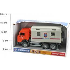 Фургон Joy Toy 9119A