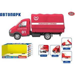 Play Smart Машина Автопарк пожарная служба 9557 - А play smart машина автопарк пожарная служба 9557 а
