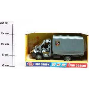 Play Smart Машина Автопарк омон 9557 - E