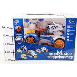 Трансформер - автомобиль Joy Toy на радиоуправлении 2228/9136