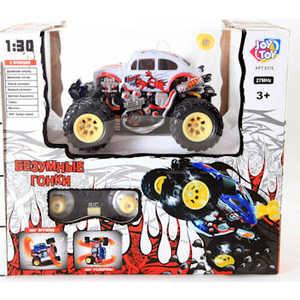 Joy Toy Машина Безумные Гонки на радиоуправлении FullFunk 9376 joy toy машина автотехника самосвал 9463c