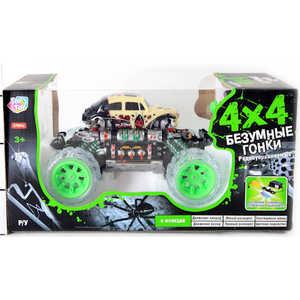 Joy Toy Машина Безумные Гонки на радиоуправлении FullFunk 9387