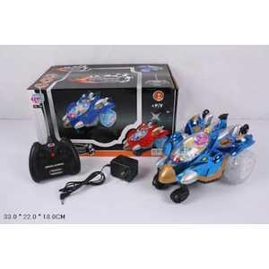 Joy Toy Машина на радиоуправлении 9432 машина инерционная joy toy газель 3221 военная р40531