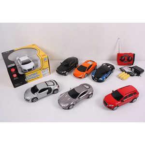 Joy Toy Машина Супер Гонщик на радиоуправлении 9508A/B/C/D/E/F joy toy машина автотехника самосвал 9463c