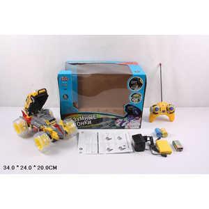 Play Smart Машина Безумные Гонки на радиоуправлении 9611C/2 play smart танцующая машина на ру свет звук 24х18х18смр41089