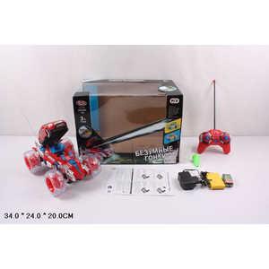 Play Smart Машина Безумные Гонки на радиоуправлении 9613B/2 play smart танцующая машина на ру свет звук 24х18х18смр41089