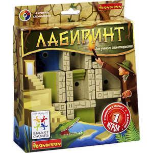 Bondibon Логическая игра Лабиринт (SG 437 /ВВ0897)