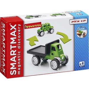 Bondibon Магнитный конструктор SmartMax Специальный (Special) набор: Пикап 114