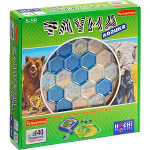 Bondibon Логическая игра Фауна (877086 - 2)