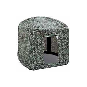 Игровой домик Intex ''Camouflage'' 152х152х147см