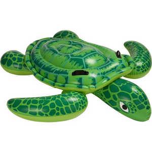 Черепаха Intex надувная 150х127см от 3лет 57524 NP надувная лодка intex challenger 193х108х38см 68365