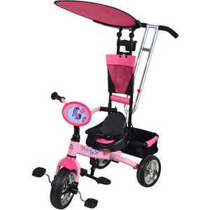 Велосипед 3-х колесный My Little Pony 12/10 (розовый) Х45437