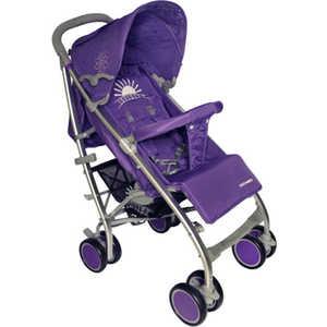 Коляска трость Infinity ''Premier BT1285'' (фиолетовый)
