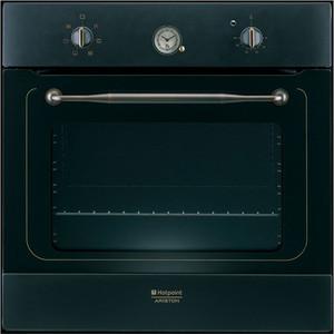 Электрический духовой шкаф Hotpoint-Ariston FHR 540 AN/HA S hotpoint ariston fhr 540 an ha